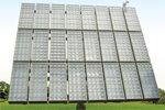 поворотный привод для солнечной