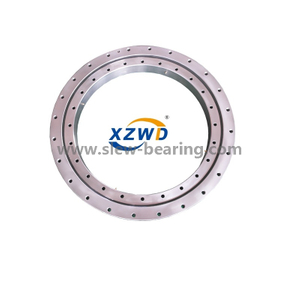 XZWD Wanda Four Point Contact Ball Slewing Ring Bearing